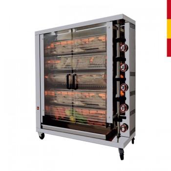 Mini armario refrigerador MAR105 PV