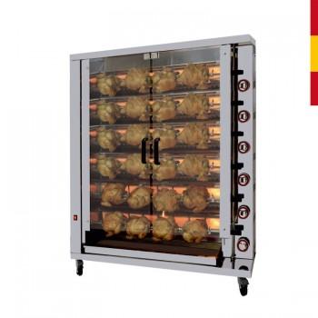 TuHosteleria | Mini Bar Ecobar 30L puerta vidrio