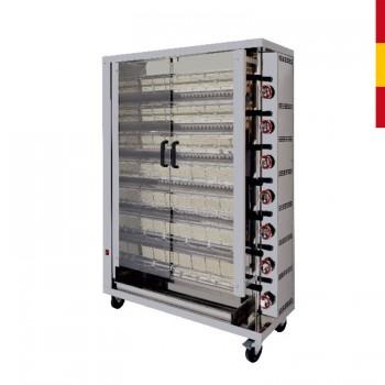Mini armario refrigerador MAR185 PO A