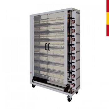 Mini armario refrigerador MAR185 PV BL