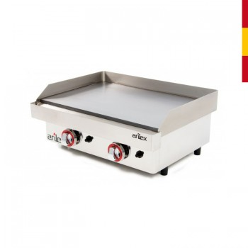 Parrilla industrial a gas modelo 800