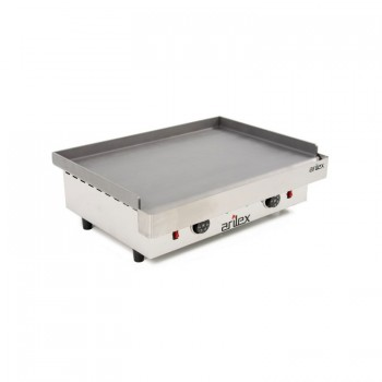 Cocina industrial electrica sobremostrados modelo 600
