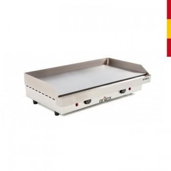 Plancha industrial electrica placa lisa modelo 400