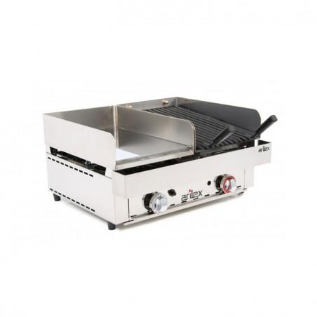 Horno Industrial Eléctrico RXB 610 V7