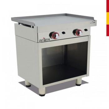 TuHosteleria | Horno a Gas industrial Multinivel ST 221 V7 para panaderia y hosteleria