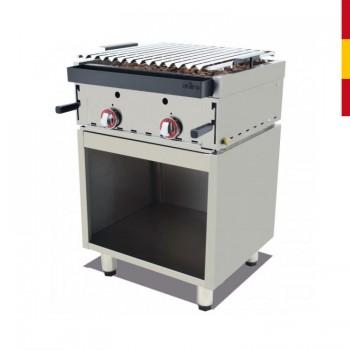 TuHosteleria |Horno a Gas Indsutrial serie RXB 610 para hosteleria y panaderia