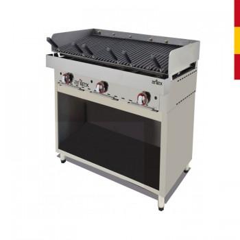 TuHosteleria | Horno industrial a Gas Multinivel ST 606 para hosteleria y panaderia