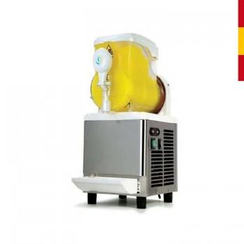 TuHosteleria |Cocinas industrial a Gas de Sobremesa 6 fuegos Fondo 750 hosteleria Barcelona