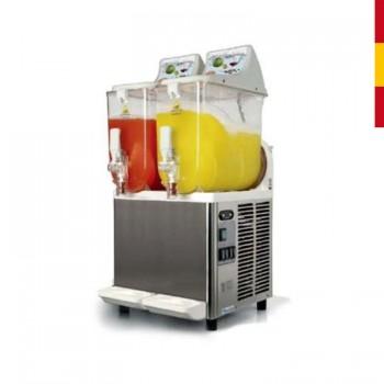 Cocina industrial a gas 4 fuegos con horno eléctrico fondo 900 para hosteleria en Barcelona