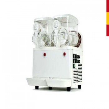 Cocina industrial vitrcerámica 2 fuegos sin horno fondo 900 para hosteleria en Barcelona